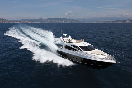 Sunseeker Manhattan 63 11156