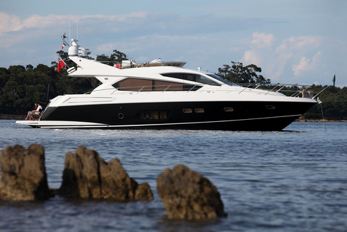 Sunseeker Manhattan 63 11157