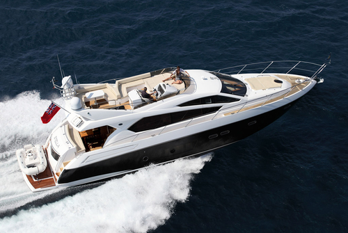 Sunseeker Manhattan 63 11158