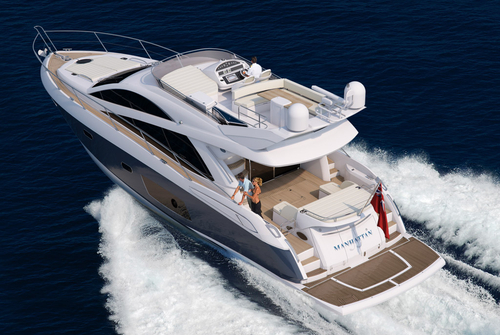 Sunseeker Manhattan 53 11159