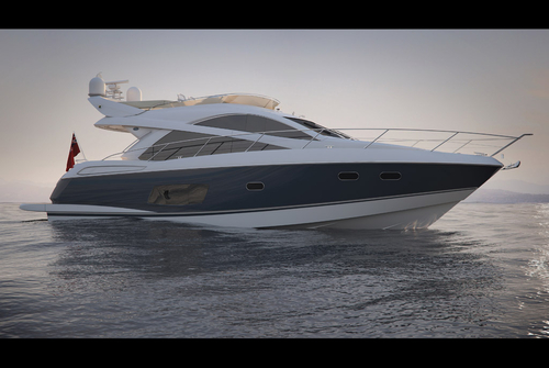 Sunseeker Manhattan 53 11162