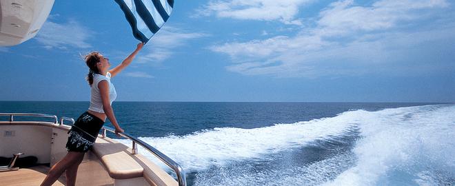 Яхтинг в Греции: новые стандарты 2014 года