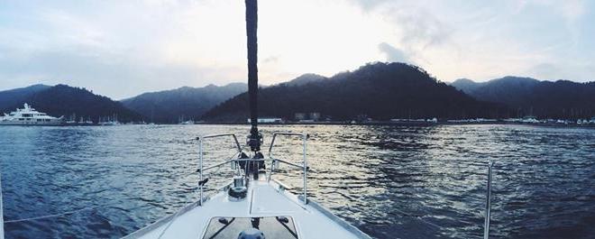 Yachts&Friends – репортаж с места событий. Часть I