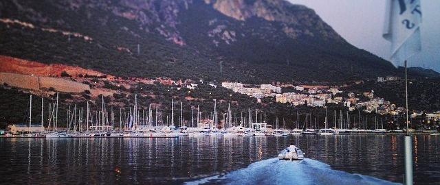 Yachts&Friends – репортаж с места событий. Часть II