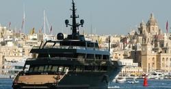 Яхты , спущенные на воду до 2009 года.