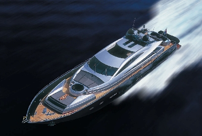 Motor Yacht from 24 to 47 meters hardtop